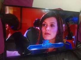 Vendo televisor LG de 49 pulgadas Smart TV