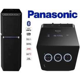 PANASONIC Minicomponente 1700W SC-UA7