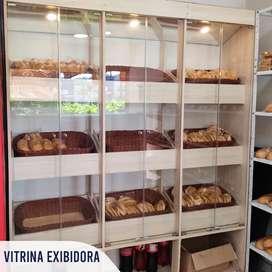 Equipo de panadería