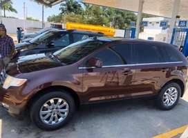 Ford edge Limited 4x4 2010