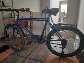 Bicicleta de 2da