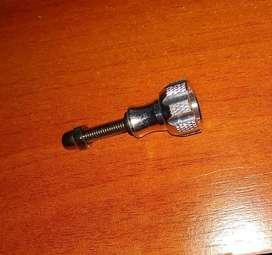 Tornillo Aluminio Gopro