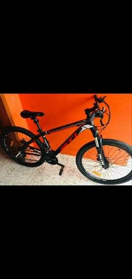 Bici GTI aro 26''