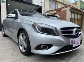 Mercedes Benz A200 W176 Essential/style 1.6 Turbo 2015 Tp