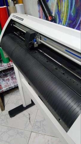 plotter graphtec 60cm