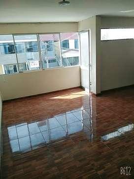 Alquilo departamento en Chorrillos