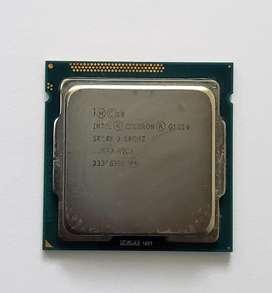 Procesador Intel Celeron G1610