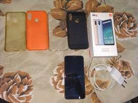 Celular Xiaomi A2 Lite