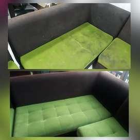 Se Lava Todo Tipo Muebles
