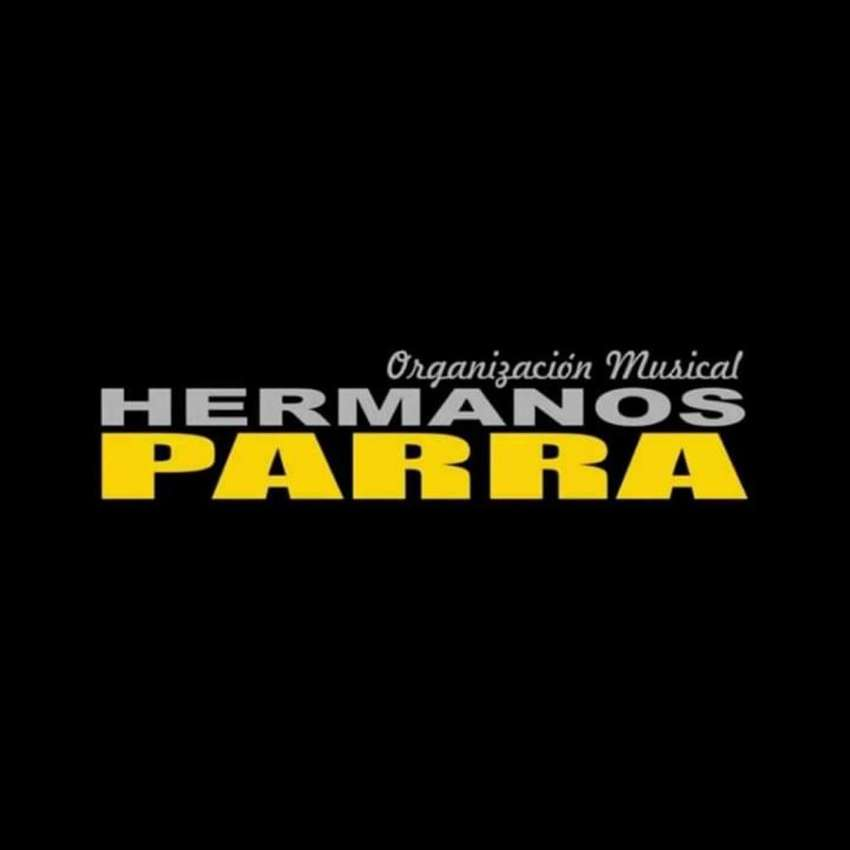 Los Hermanos Parra grupo musical 3187985154-3005540524 0