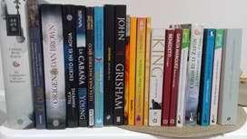 Libros para adultos y niños