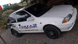 Suzuki forsa 2 del 98