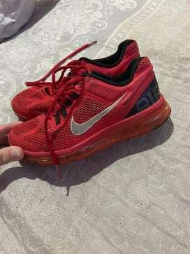 Zapatos para niño airmax