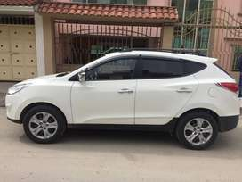 vendo flamante Hyundai Tucson 2011