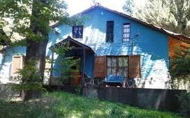 Tierramia-Casa quinta en venta HUINGANCO, CHOS MALAL, NEUQUEN