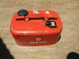 Tanque Lancha Yamaha 20 Lt
