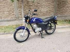 Vendo 2 motos honda cb1