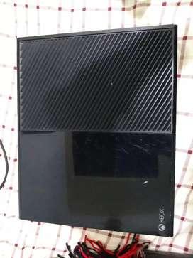 Xbox one fat de 500gb