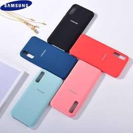 Funda Soft Case Original Samsung A30s