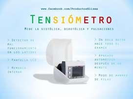 Tensiometro Digital 2019