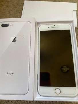Iphone 8 plus 64Gb usado como nuevo