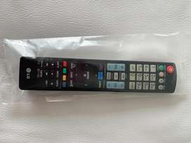 CONTROL REMOTO SMART TV 3D LG