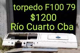 Torpedo metálico F100 79