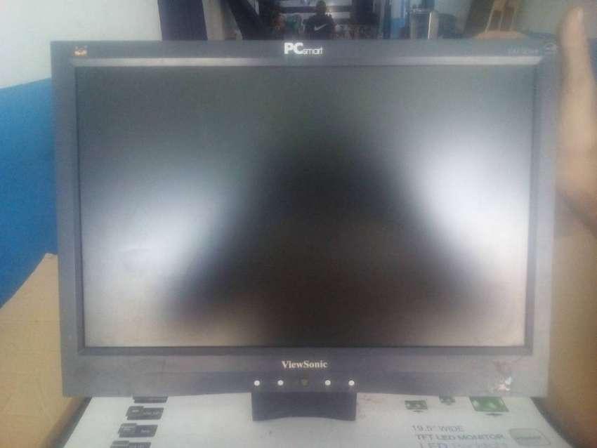 venta de 2 monitores 0