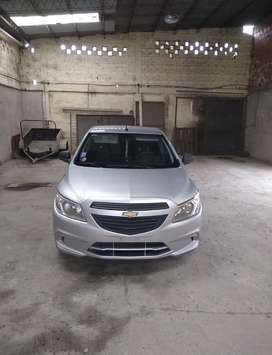 Marca Chevrolet prisma joy modelo 2018 kilometraje 30.000 está O km precios es de $550.000 mil pesos