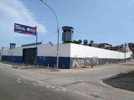 Alquiler de Local Industrial 2850 m2