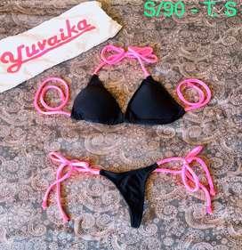 Bikinis en venta
