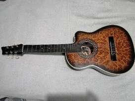 Guitarra 200.000 NEGOCIABLES