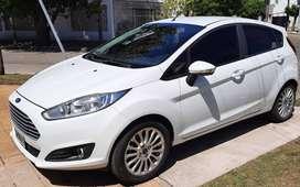 Ford Fiesta 2015 1.6 Se