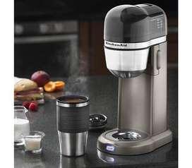 Cafetera personal kitchenaid