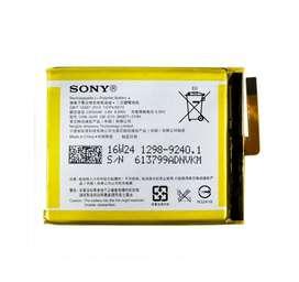 Batería Sony Xperia xa original