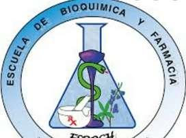 Representante Técnico para Farmacia