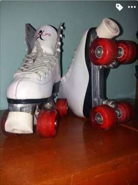 Patines talle 38 ezlife