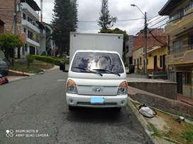 Camión  hyundai h100 porter