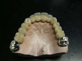Germadent Laboratorio Dental