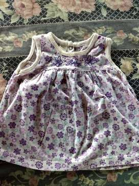Vestidos Beba x dos