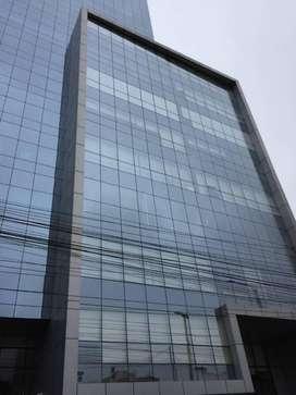 VENDO OFICINA SAN MIGUEL CENTRO EMPRESARIAL PLEXUS 121.22 m² - US245,318