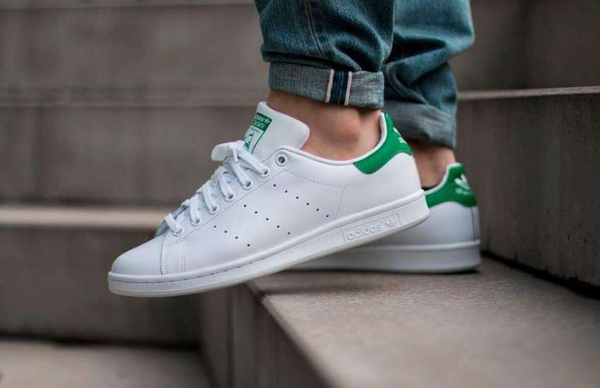Tenis Adidas Stan Smith Unisex 0