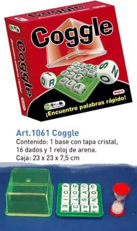 Juego de mesa - Mini cogle clásico