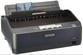 Vendo Impresora EPSON LX-350