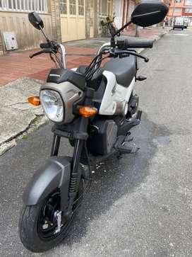 Honda Navi cc110
