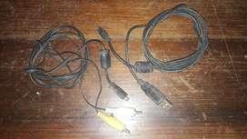 Vendo Cables