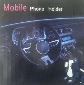 Vendo soporte de celulares para carro