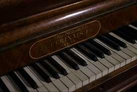 Piano vertical Leguerinais Paris