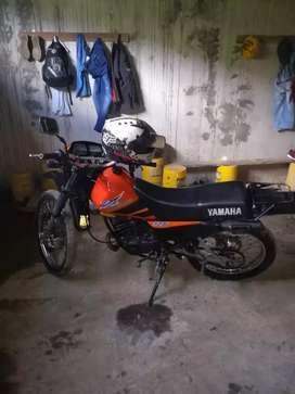 Cambio moto dt por moto de 4 tiempos