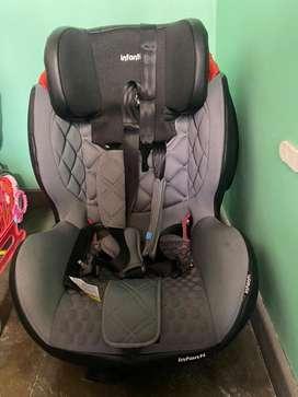 Silla para auto INFANTI SPS ELITE DE 9 a 36 kg